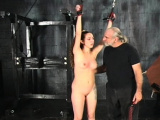 Bimbo is masturbating because it excites her
