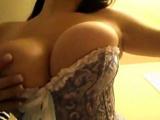 Big Tits Milf Corset