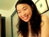 Chinese girl fucks