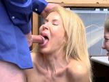 Girl caught masturbating and squirting class cam public