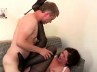 Admirable brunette minx Belkis Toscano gets boobs licked