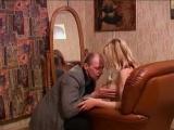 Russian Couple Home Man Fucks Girl Voyeur