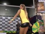 Upskirt 122 Brazil