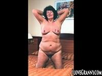 ILoveGrannY Galleries Slideshow Video Compilation
