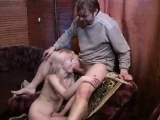 Blonde Fucked In Cumme And Various Place