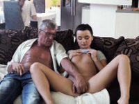 Teen old men rough xxx What would you prefer - computer