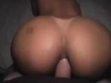 Big Ass Amateur Anal Latino