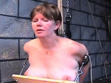 Exposed doll fetish bondage sex scenes with old chap