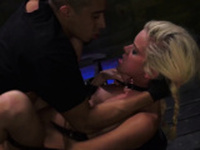 Teen squirt and molly jane domination first time Halle