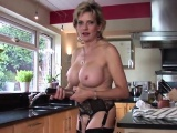 Adulterous english mature lady sonia pops out her eno60GLK