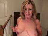 An older woman means fun part 19