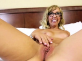 Extraordinary blonde Chase Hart adores fucking