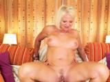 Cock sucking granny drips