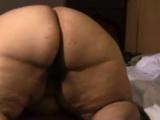 Big BBW Ass