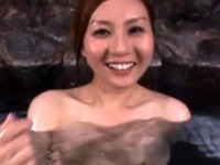 Pleasing japanese milfs slit destroyed in hardcore sex