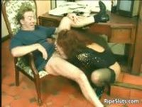Horny mature hooker gets that wet hairy part6