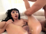 Anal With Squirting Asian