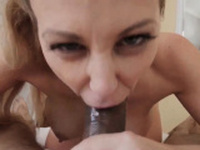 Teen threesome two guys xxx Cherie Deville in Impregnated