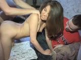 Orally pleased euro gf pounded by bfs friend