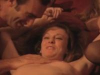 Memoirs of Daniel and Amanda at a swinger party