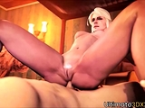 Sexy ass The Witcher babe get threesome sex