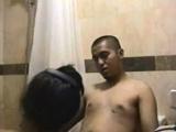 Hot thai lana shower