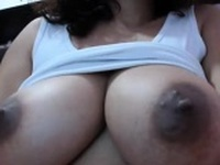 big clit big boobs chubby beauty rubbing webcam show