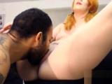 Jodi Redhead Amateur Fingering Shows