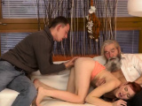 Daddy cant trust Unexpected experience with an older