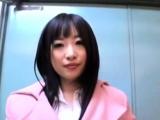 Captivating Arisa Nakano gets drilled hard