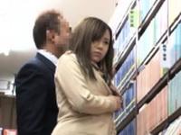 Nasty girl Miyu Kiritani craves to get backside fucked
