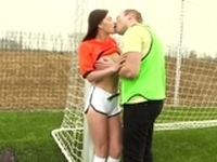 Best blowjob cum in mouth first time Dutch football