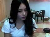 Solo Asian Jayden Lee sexy striptease video