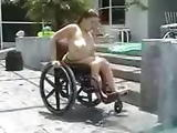Nude SB gil shower