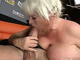 Grannies Panties #03