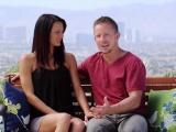Horny sluts enjoy orgy in swinger reality show