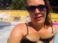 Mischa Pool Play