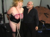 Heavenly honey is playing with her perfect putz