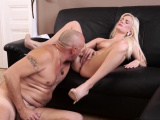 Coffee and fuck harper Horny light-haired wants to try
