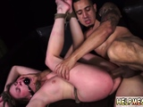 Anal fingering punishment Lizzie Bell went out for a