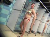 Night duty room shower voyeur 1 6