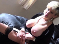 Unfaithful british mature lady sonia shows her huge b32OhU