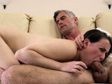 Teen mormon gets pounded