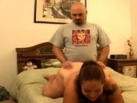 BBW Examination And Fuck