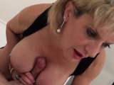 Adulterous english milf lady sonia pops out her big t77BDS
