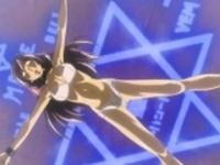 Hentai mistresses fucking in a ritual for cum