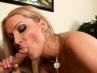 Awesome diva diana doll gets tool