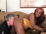 Passionate sweetheart gets fucked in various poses