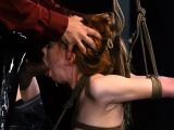 Short hair bondage fucked Sexy young girls, Alexa Nova