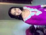 Adorable bengali town woman